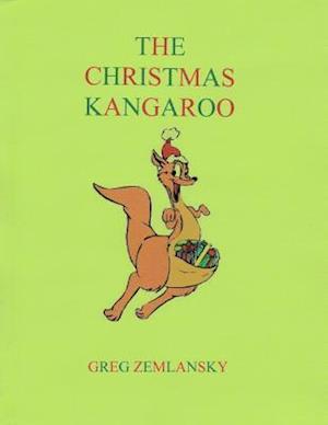 Bog, paperback The Christmas Kangaroo af Greg Zemlansky