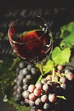 Wine, from Grape to Glass Journal