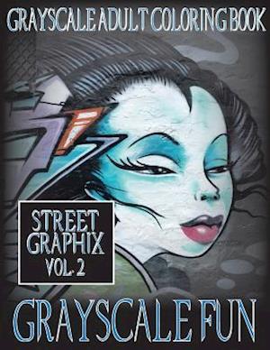 Bog, paperback Grayscale Fun Street Graphix Vol. 2 af Grayscale Fun