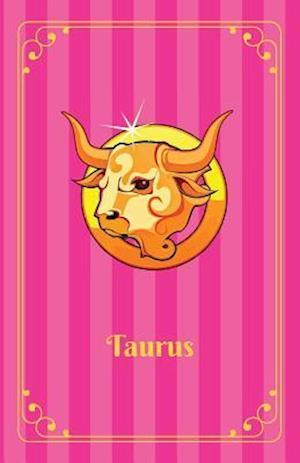 Bog, paperback Taurus af Orla O. Knightley