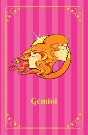 Bog, paperback Gemini af Orla O. Knightley