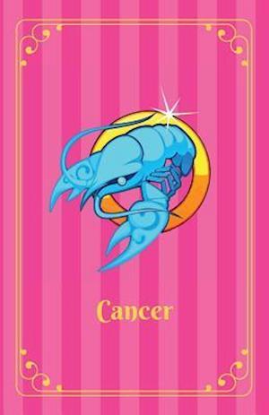 Bog, paperback Cancer af Orla O. Knightley