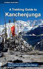 A Trekking Guide to Kanchenjunga af Bob Gibbons, Sian Pritchard-Jones