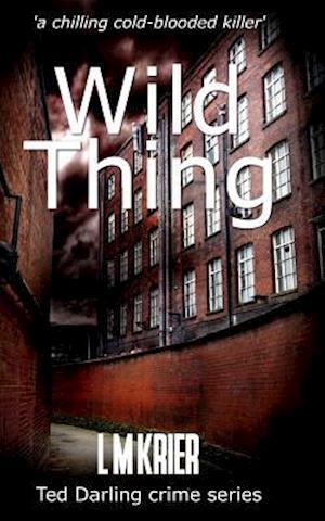 Bog, paperback Wild Thing af L. M. Krier