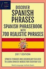 Discover Spanish Phrases