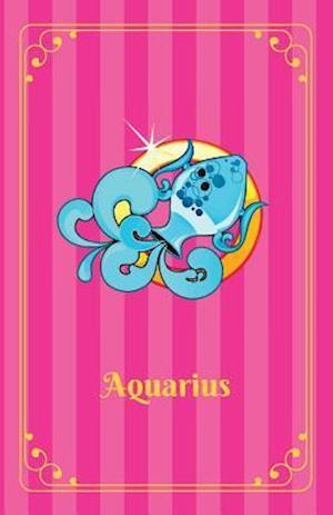 Bog, paperback Aquarius af Orla O. Knightley