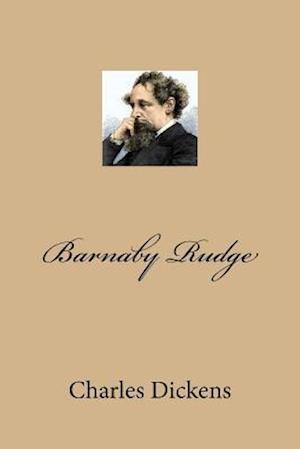 Bog, paperback Barnaby Rudge af Charles Dickens