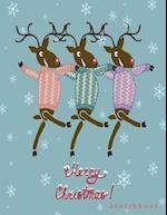 Merry Christmas af Studio O