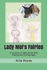 Lady Mei's Fairies