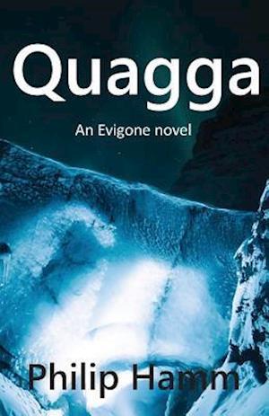 Bog, paperback Quagga af Philip Hamm