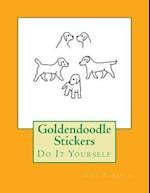 Goldendoodle Stickers
