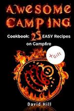 Awesome Camping. Cookbook