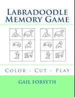 Labradoodle Memory Game