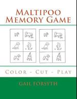 Maltipoo Memory Game
