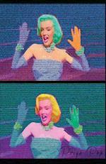 Marilyn Monroe Love Notes- Boop Boop a Doop