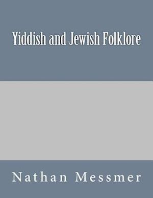 Yiddish and Jewish Folklore