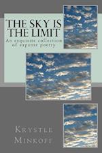 The Sky Is the Limit af Krystle Minkoff