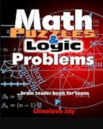 Math Puzzles and Logic Problems