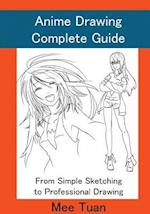 Anime Drawing Complete Guide