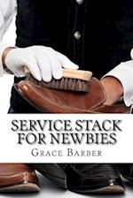 Service Stack for Newbies