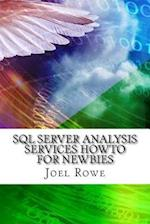 SQL Server Analysis Services Howto for Newbies