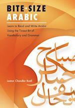 Bite-Size Arabic
