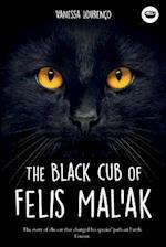 The Black Cub of Felis Mal'ak
