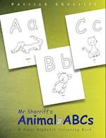 MR Sherriff's Animal ABCs