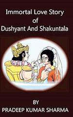 Immortal Love Story of Dushyant and Shakuntala