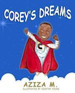 Corey's Dreams
