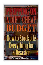 Prepping on a Dirt-Cheap Budget