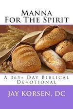 Manna for the Spirit