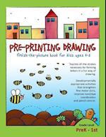 Pre-Printing Drawing