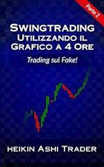 Swing Trading Con Il Grafico a 4 Ore 2
