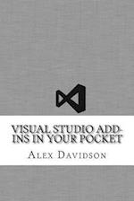 Visual Studio Add-Ins in Your Pocket