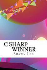 C Sharp Winner