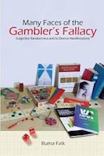 Many Faces of the Gambler's Fallacy