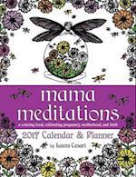 Mama Meditations