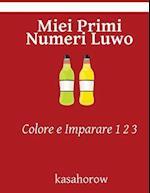Miei Primi Numeri Luwo