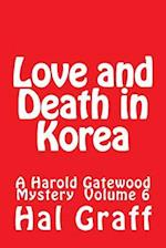 Love and Death in Korea
