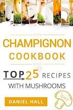 Champignon Cookbook