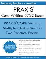 Praxis Core 5722 Writing Exam