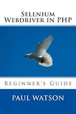 Selenium Webdriver in PHP