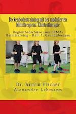 Beckenbodentraining Mit Der Modulierten Mittelfrequenz-Elektrotherapie