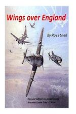 Wings Over England