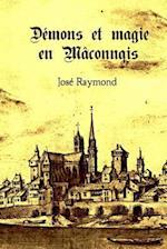 Demons Et Magie En Maconnais