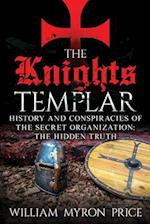 The Knights Templar af William Myron Price