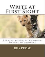 Write at First Sight
