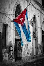 Flag of Cuba Journal