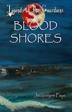 Blood Shores af Jacquelynn Faye